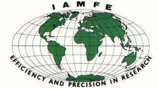 IAMFE logo